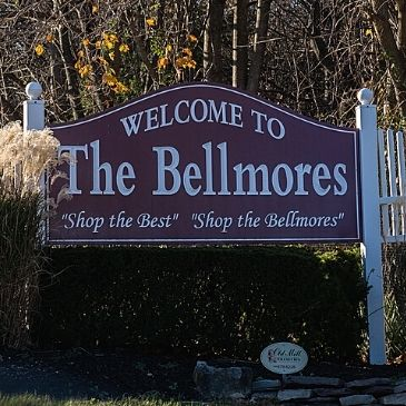 Welcome To Bellmore NY