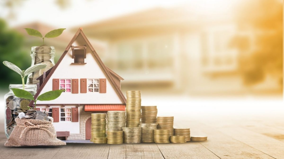 What is negative equity in your home