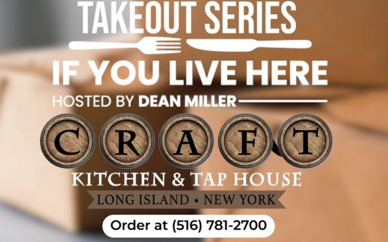 Contact Craft Kitchen & Tap House Wantagh NY